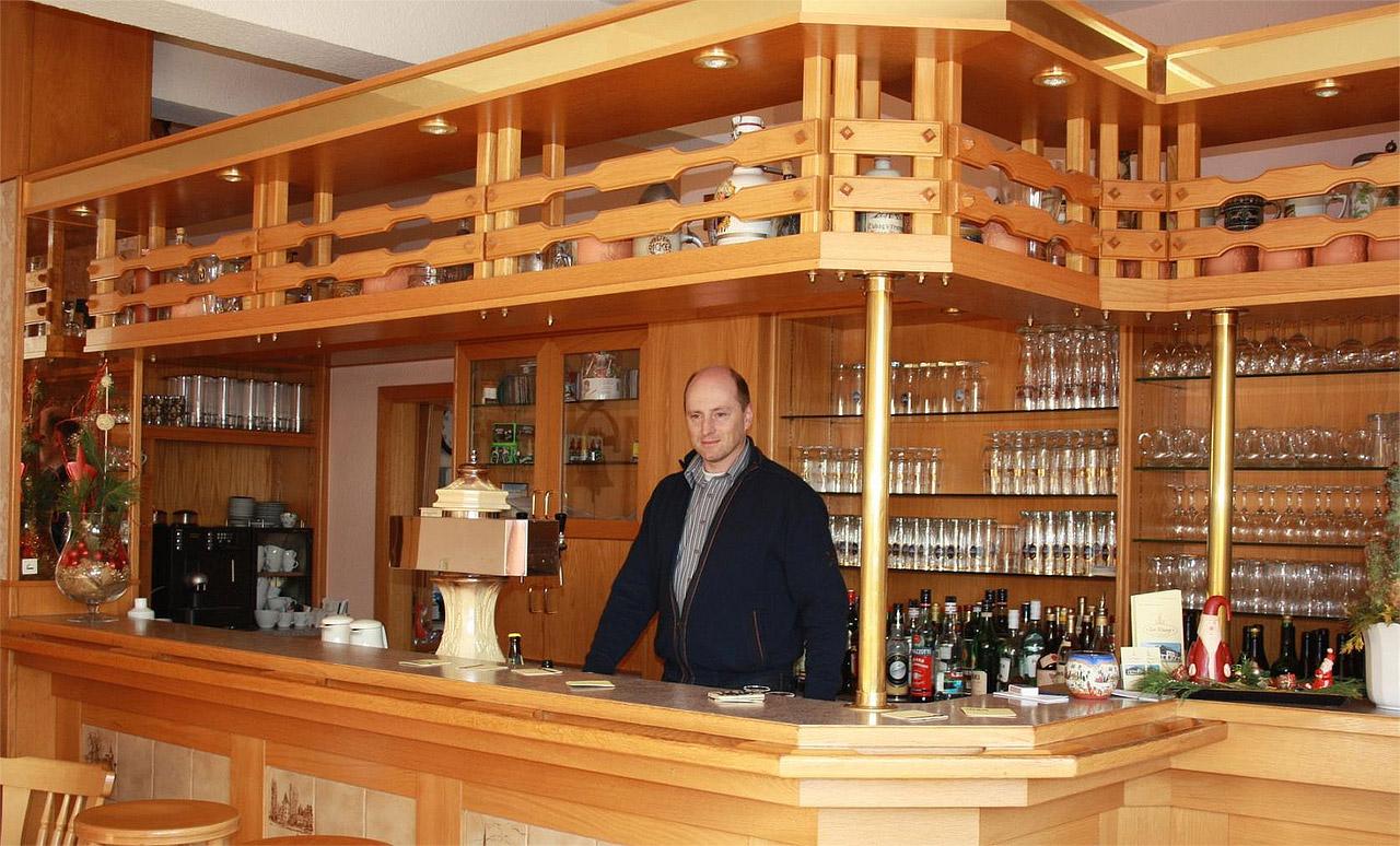 Hotel Restaurant zur Waage - Historie